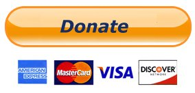 PayPal Donate Button 284 x 136